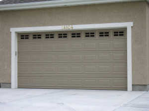Garage Doors Kanata