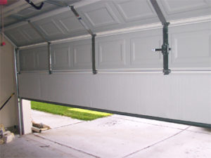 Rollup Garage Door Kanata