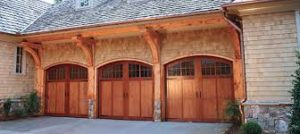 Wood Garage Doors Kanata